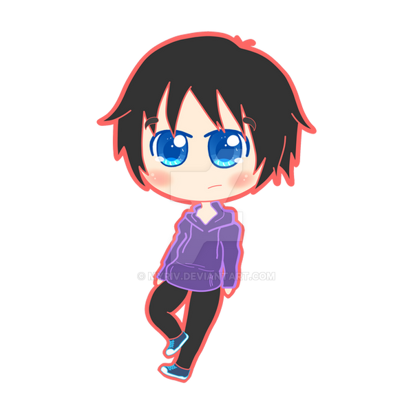 Why Not Lawliet_chibi__by_comux-d8xlyab