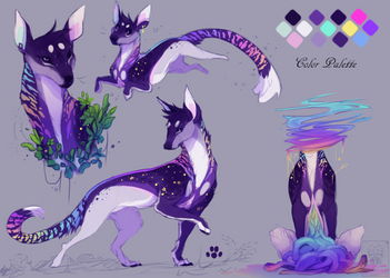 SELLING HQ CHARACTER !! [Closed] by Comux