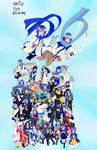 KAITOverse!!! KAITO 13th Anniversary...