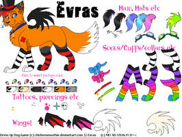 Evras by Owned-Blood