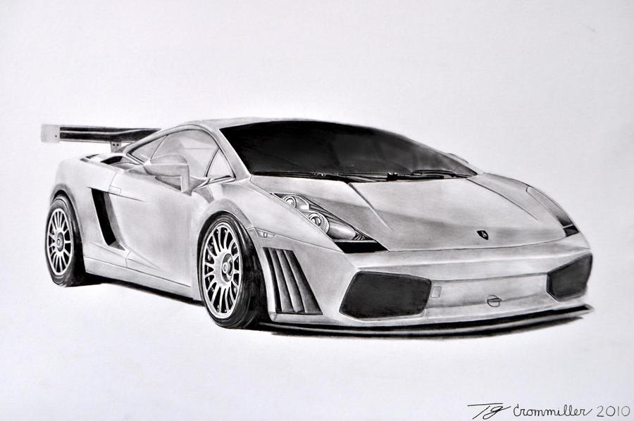 How To Draw A Lamborghini Aventador How To Draw A Lamborghini   Apps ...