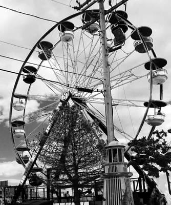 Ferris Wheel by TakingBackSusan