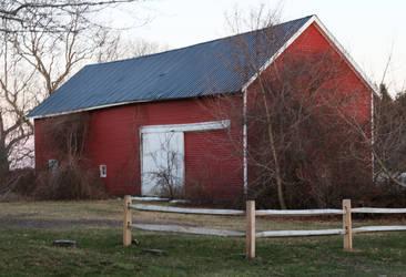 Abandoned Farmhouse by TakingBackSusan