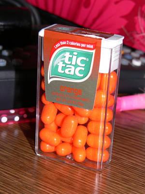 Tic Tacs by TakingBackSusan