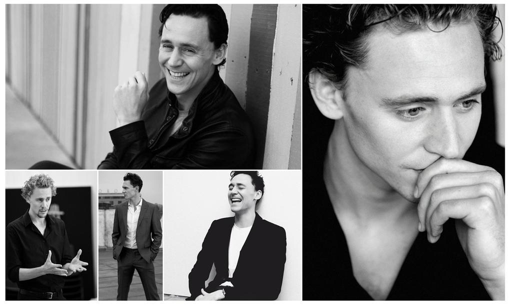 Tom Hiddleston Wallpaper By InfiniteIkari On DeviantArt