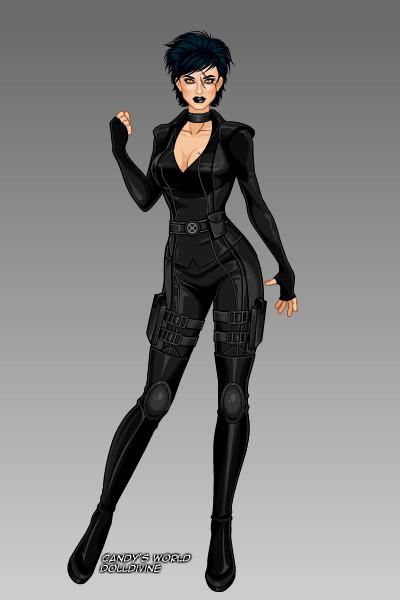 Catwoman by XxCryBaby124xX