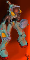 Canti - by Shelde by icoman