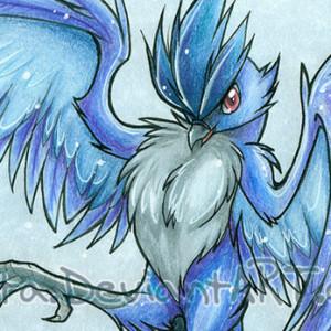 BlizzardTheArticuno's Profile Picture