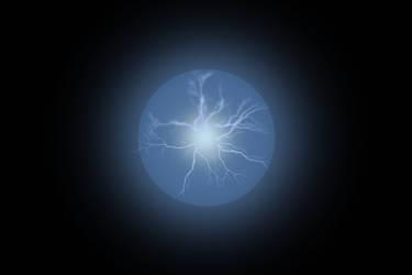 Energy Orb by Anuden