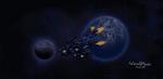 Starscene by Anuden