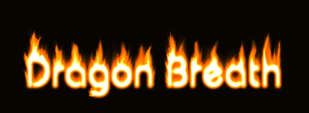 Dragon Breath by Anuden