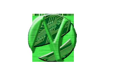 Logo by Anuden
