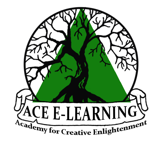 Ace logo by Anuden