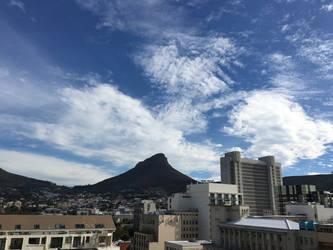 City sky by Anuden