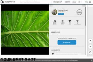 Gurushot - Your best Shot virtual Exhibition 2021