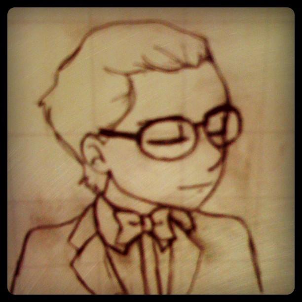 Chibi Hiddleston 2 by sharon1412