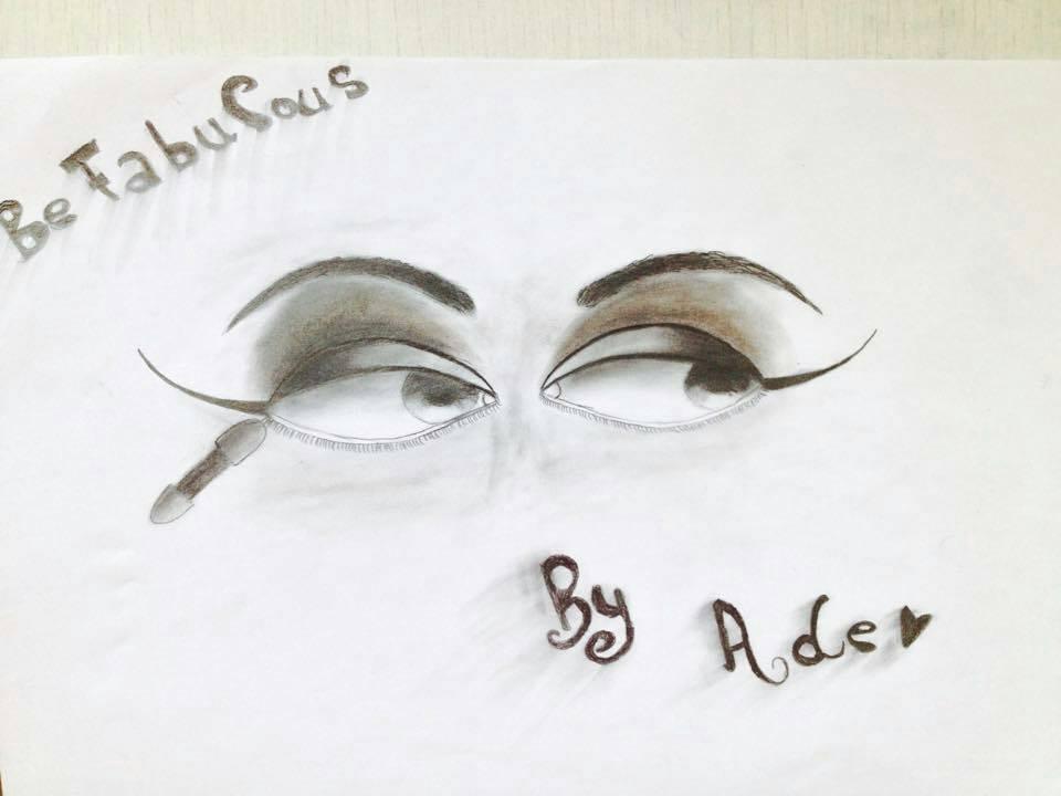 Be Fabulous by bakagummi