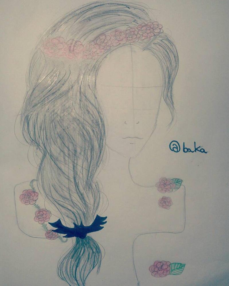 Skellita's Woond hair by bakagummi