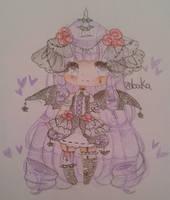 Adopt 15 - CLOSED by bakagummi