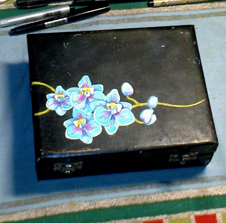 flower box by tuurba