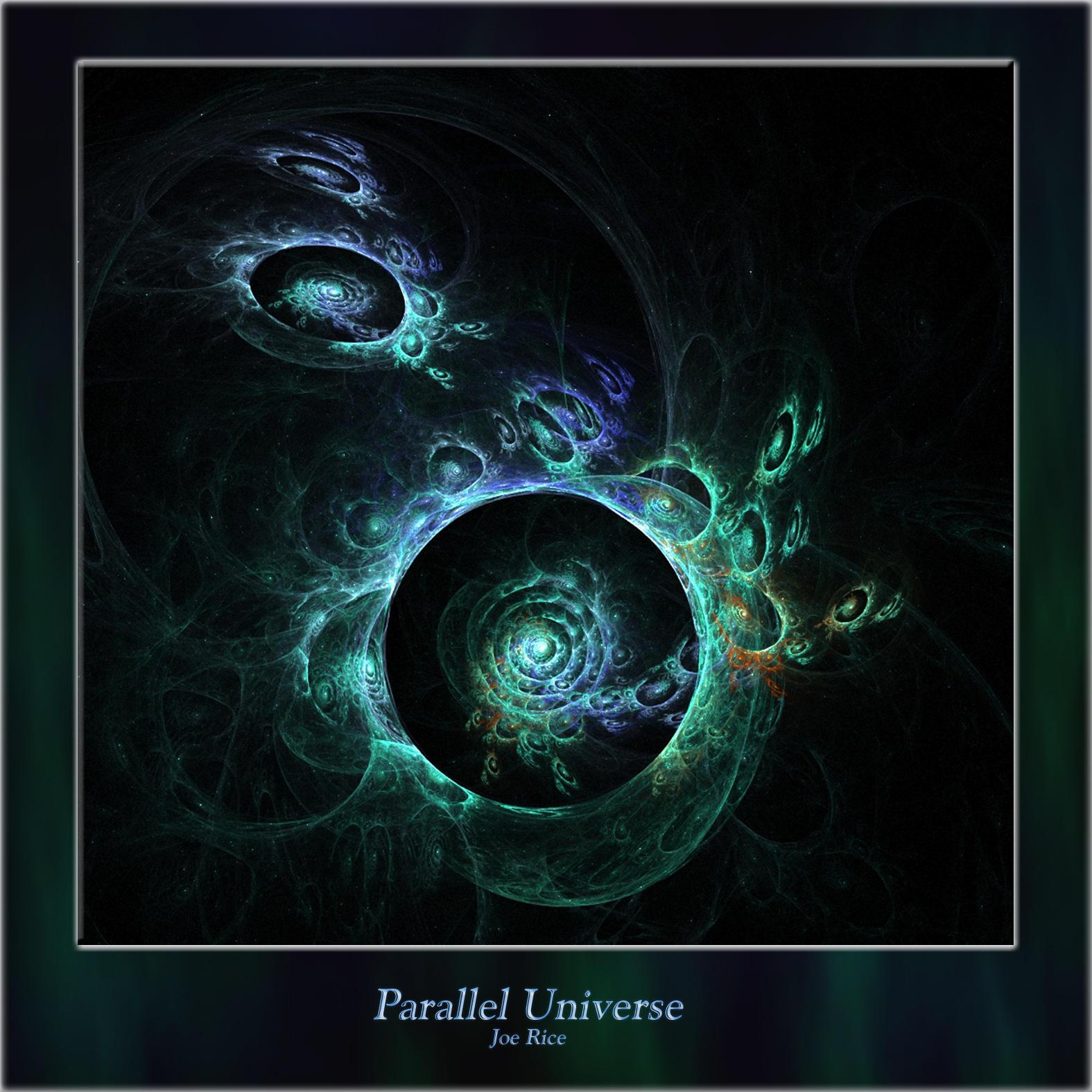 parallel universe art -#main