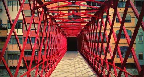 Girona's Bridges