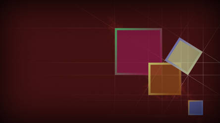 Geometry Thema : The Square