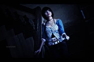 fatal frame by dreamshot08