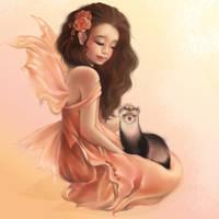 Hope and Ferret
