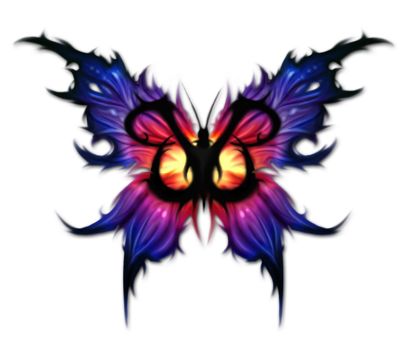 Black Veil Brides Logo With Wings Wallpaper Black veil brides tattoo | 792 x 669 png 297kB