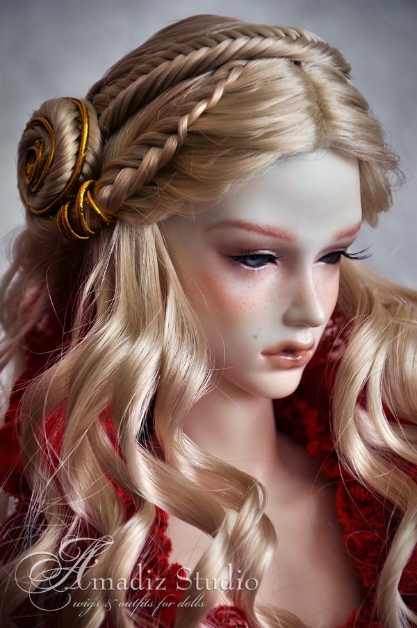Freya - 01 by amadiz