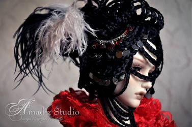 Concubine - 03 by amadiz