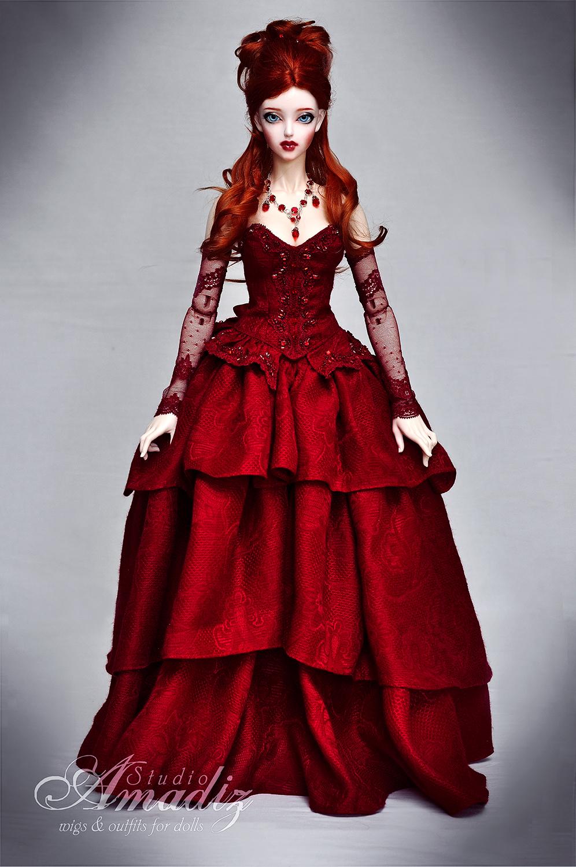 Sarah from Tanz der Vampire 02