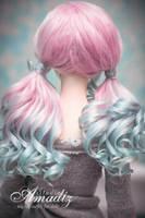 Sweet Lolita Back by amadiz