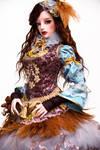 Queen Titania 1