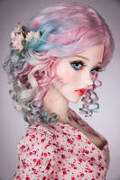 Pastel mystery by amadiz