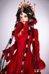 Ruby queen