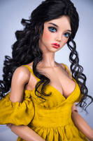 Esmeralda by amadiz