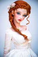 Ginger Vintage by amadiz