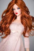 Ginger Beauty by amadiz