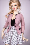 Limited Pale Pink College Set