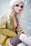 LAST DAY of Ordering Period:Limited BJD Magdalena
