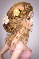 Honey Rose by amadiz