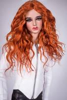 Ginger Passion by amadiz