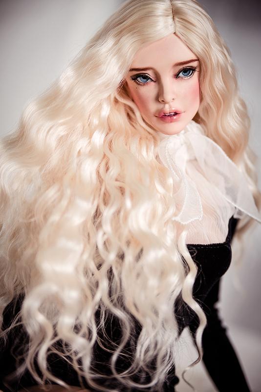 Magdalena New by amadiz
