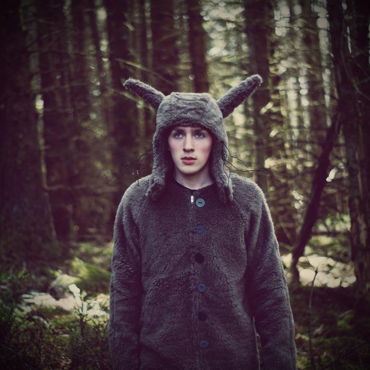 Me Where The Wild Things Are by Matt-ikus