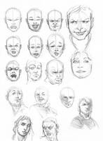 tons of studies 6 by igm-transformer