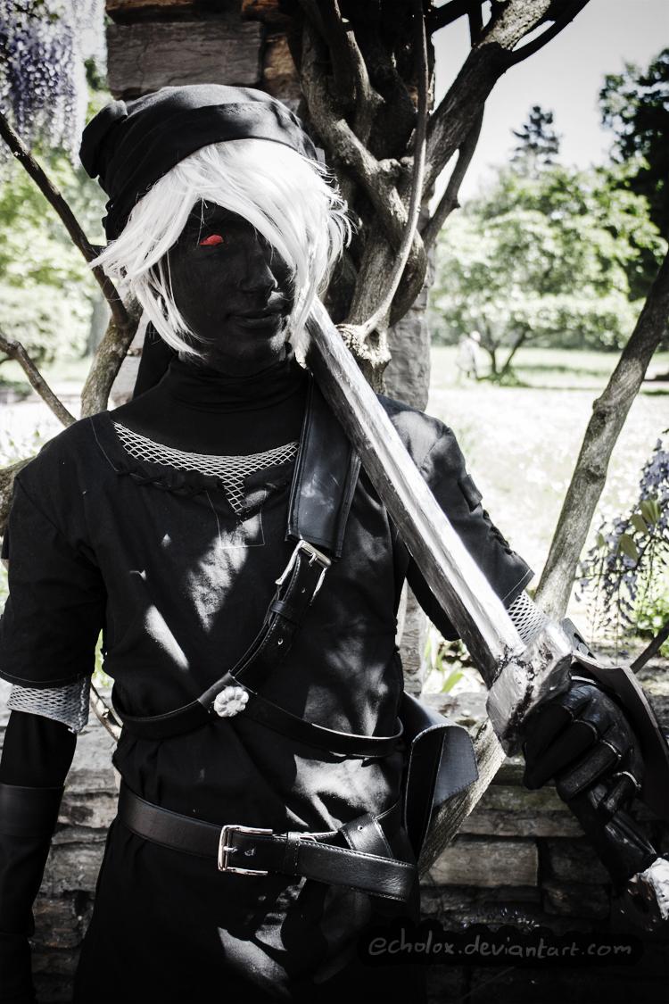 Dark Link Cosplay #11 by Echolox on DeviantArt