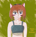 Nonkimono - Birthday Gift