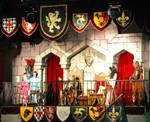Winning Medieval Times